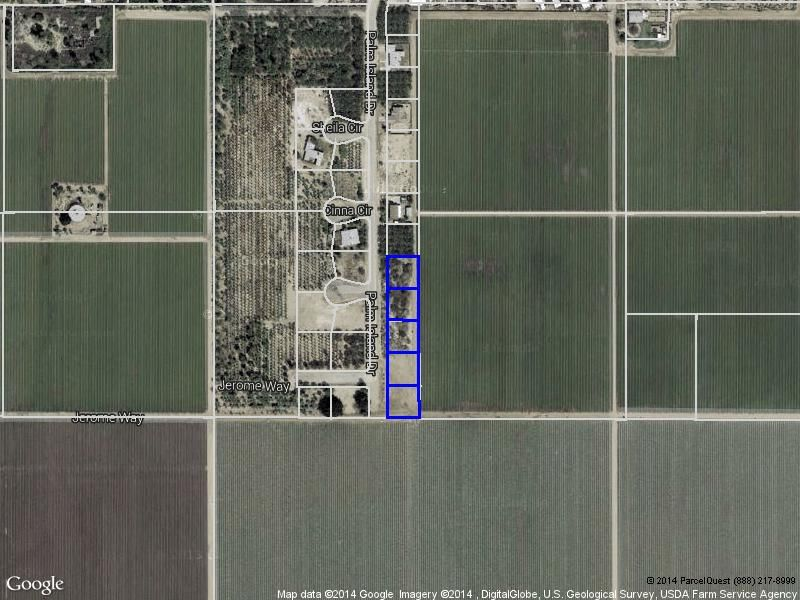 Commercial Land for sale in Palm Island- Vacant Land, Mecca, California