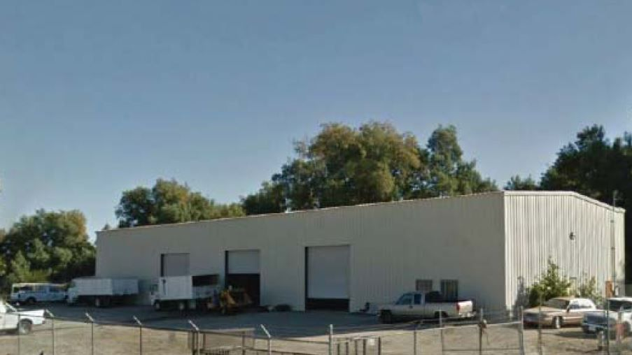 industrial for sale in 54150 Shady Ln, Thermal, California