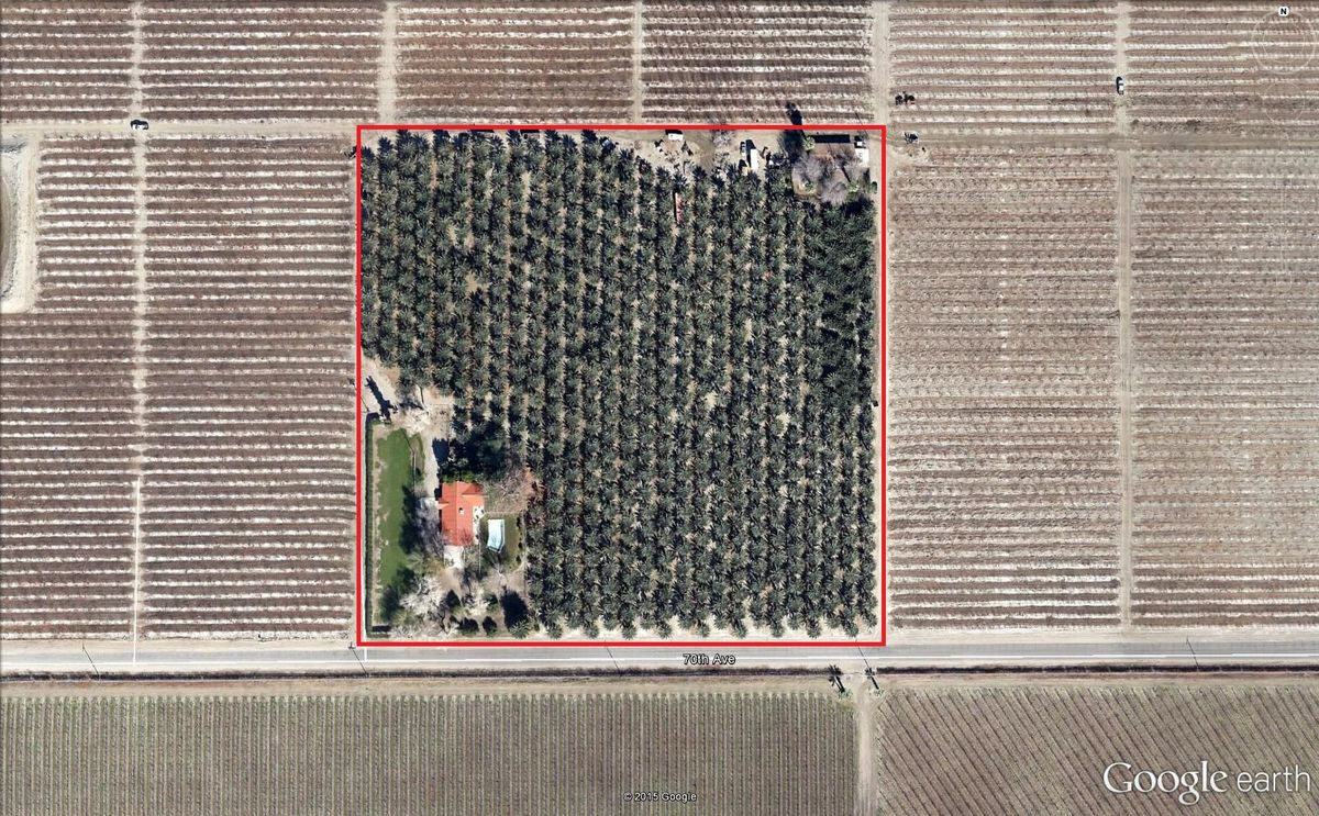 Farms & Ranches for sale in 86-210 70th Avenue, Thermal, California