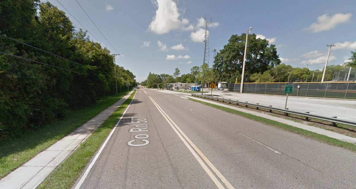 Commercial Land for sale in 0 Gunn Hwy, Tampa, Florida