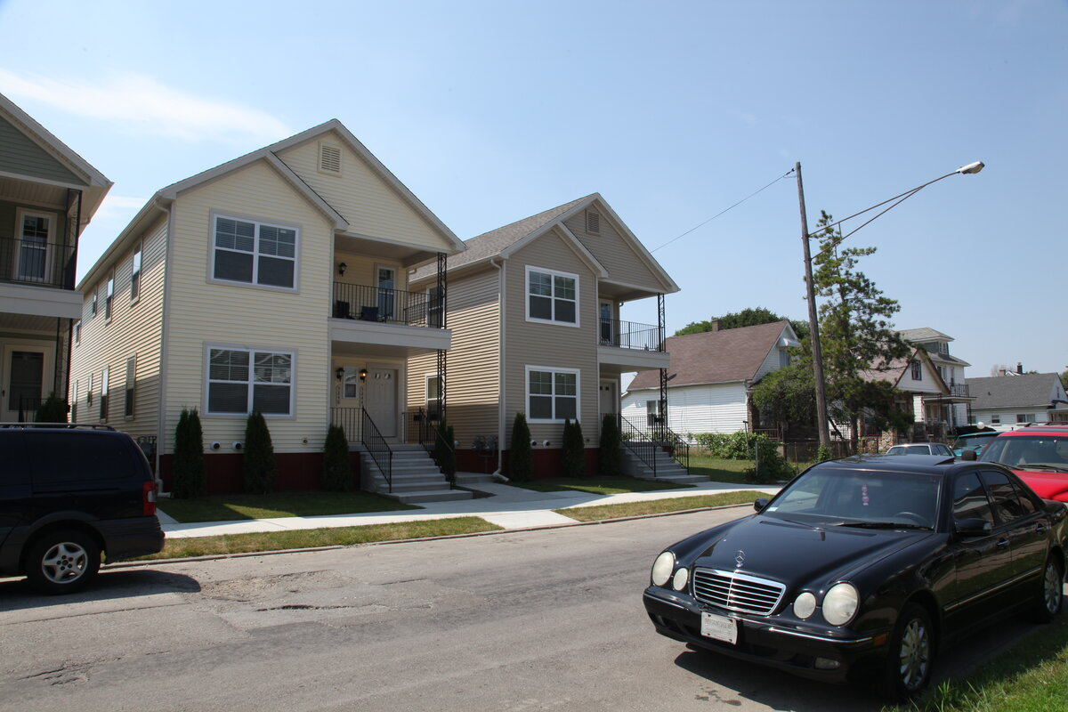 Multi Family for sale in 5240 Belmont St, Hamtramck, Michigan