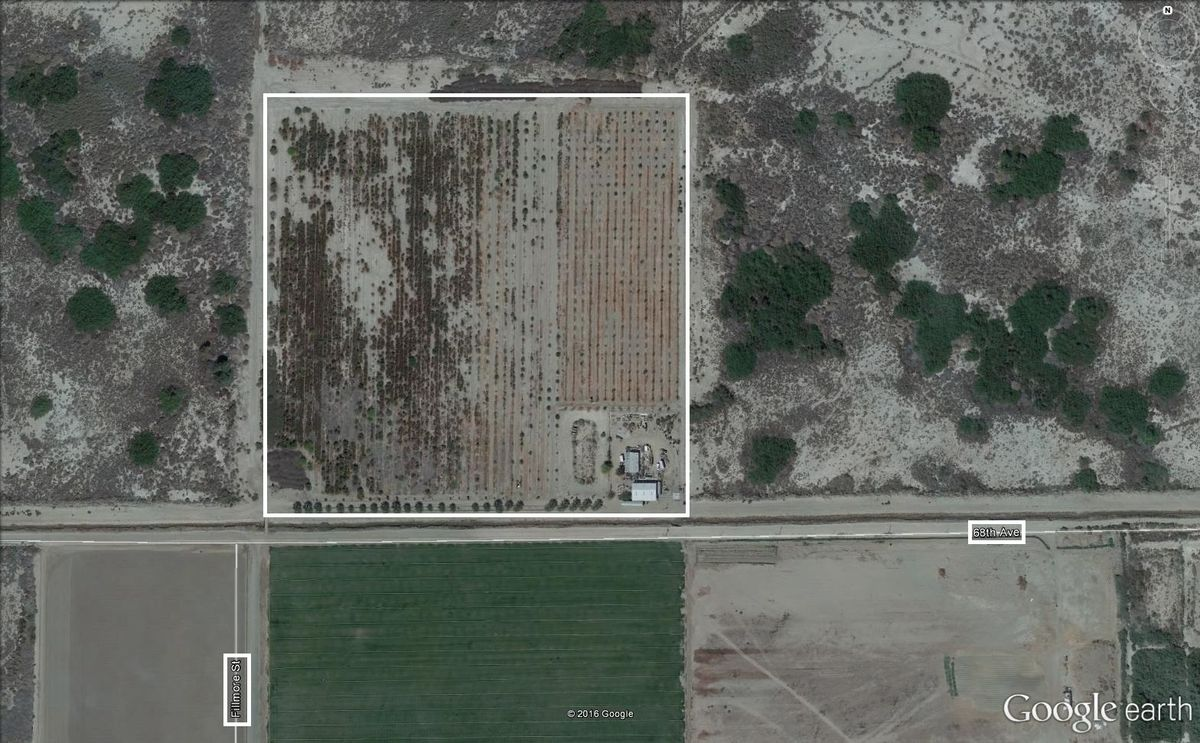 Farms & Ranches for sale in 67900 Fillmore St, Thermal, California