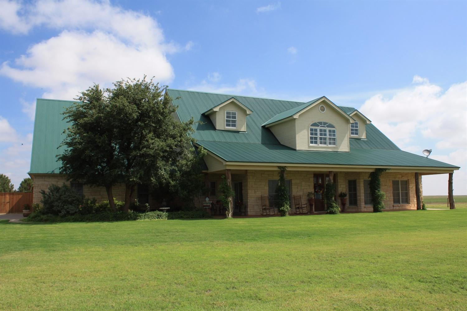 Single Family Home for sale in 1310 Fm 211, New Home, Texas ,79381