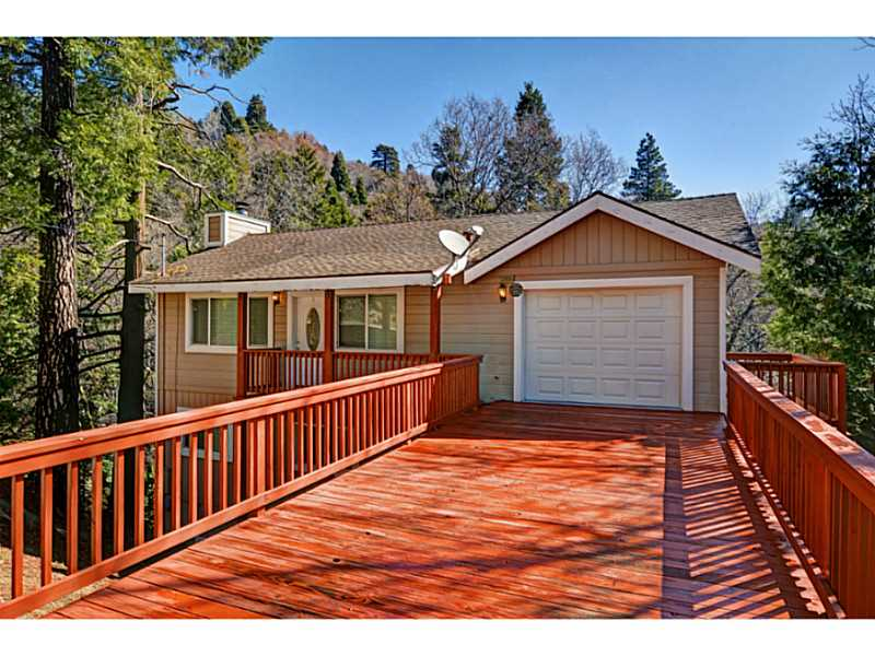 Single Family Home for sale in 30905 OLD CITY CREEK RD, Running Springs, California ,92382