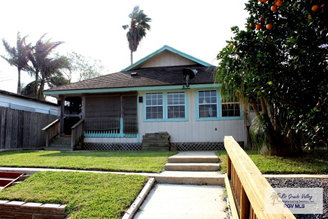 Single Family Home for sale in 35597 MARSHALL HUTTS RD., RIO HONDO,, Texas ,78583
