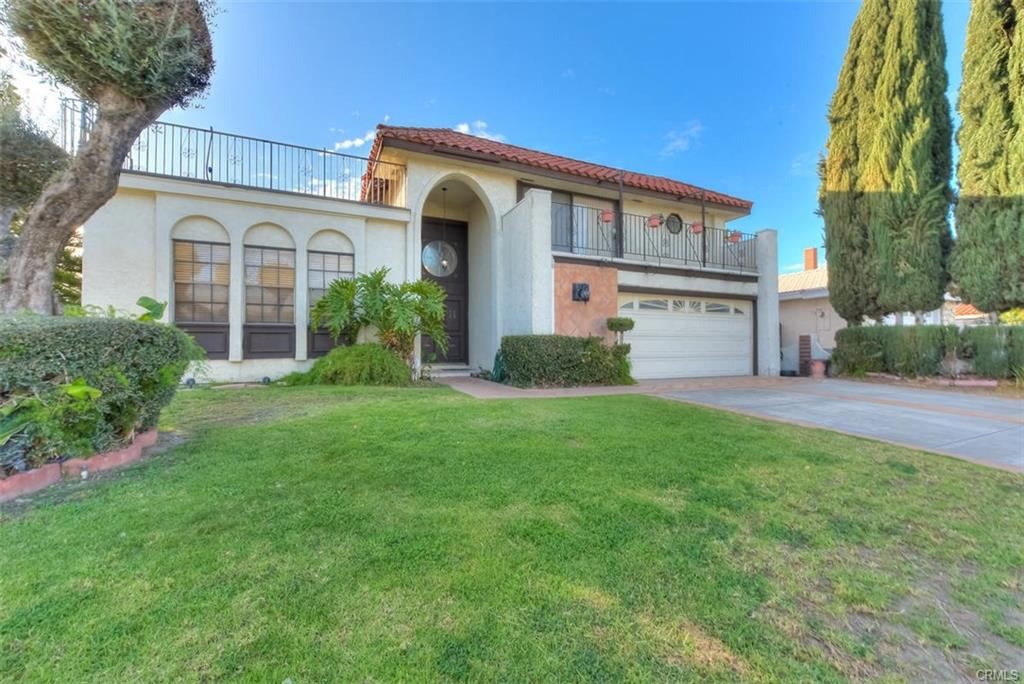 Single Family Home for sale in 1021 N. BAXTER ST, Anaheim, California ,92805