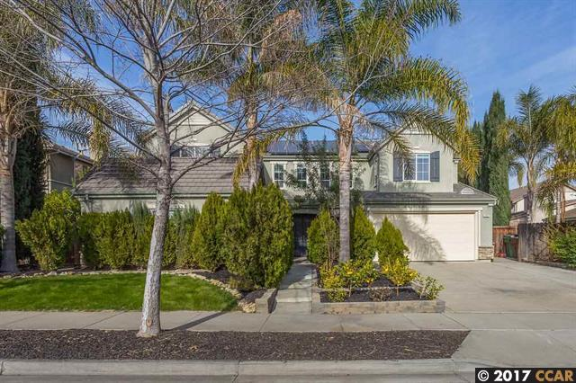 Single Family Home for sale in 1037 Meadow Brook Drive, Brentwood, California ,94513