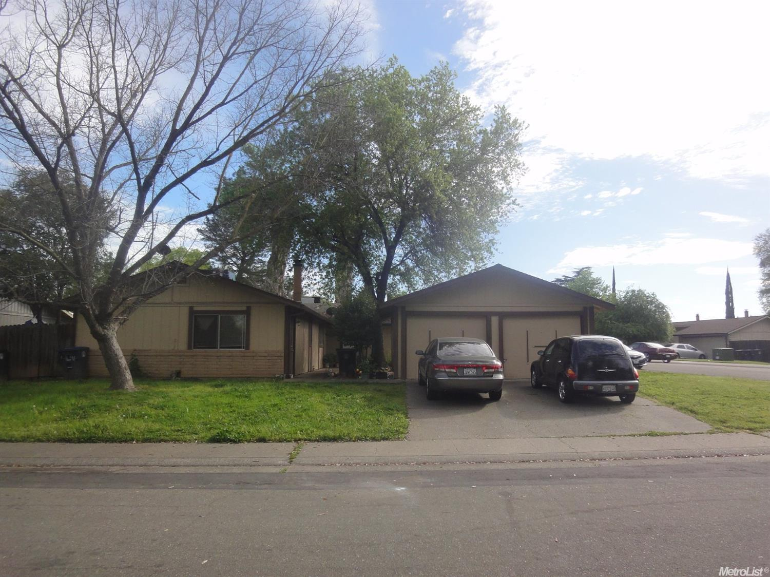 Single Family Home for sale in 6391DENTON WAY, Citrus Heights, California ,95610