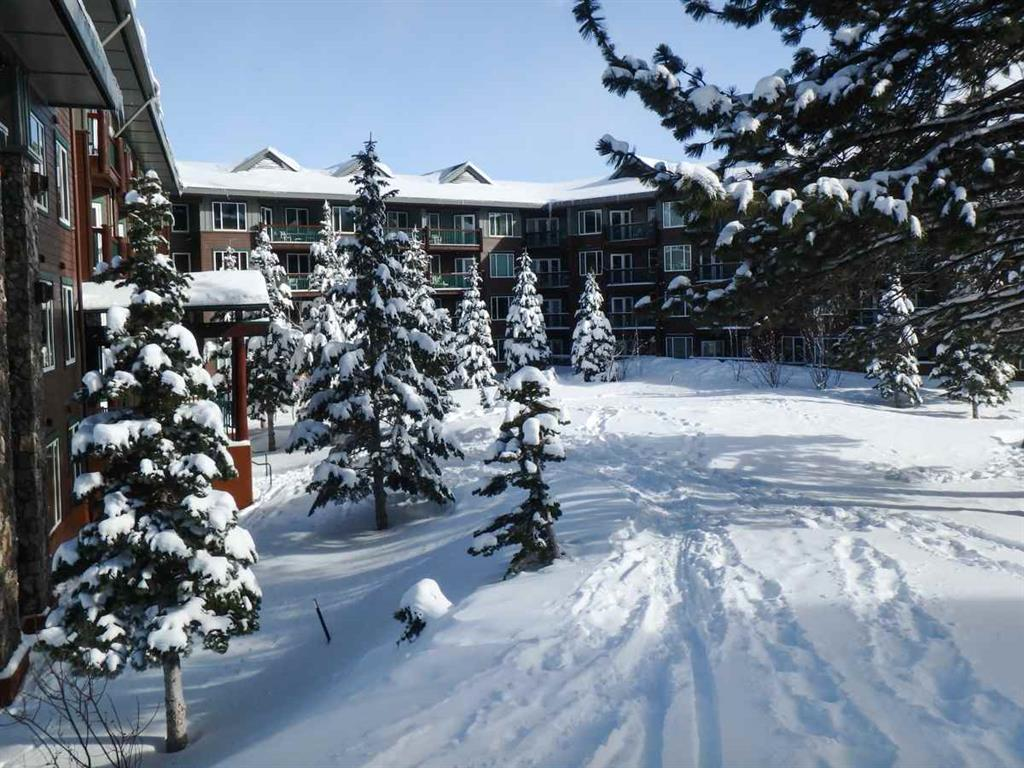 Condominium for sale in 4000 Meridian Blvd #227 Juniper Springs Lodge, Mammoth Lakes, California ,93546