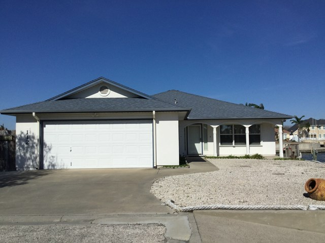 Single Family Home for sale in 112 Tarpon Ct, Aransas Pass, Texas ,78336