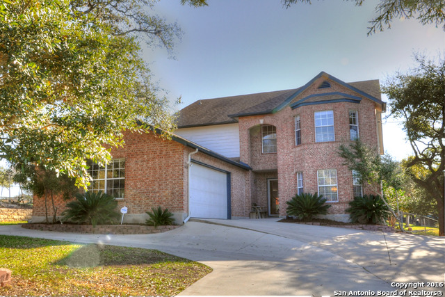 Single Family Home for sale in 31416 WILDCAT DR, Bulverde, Texas ,78163
