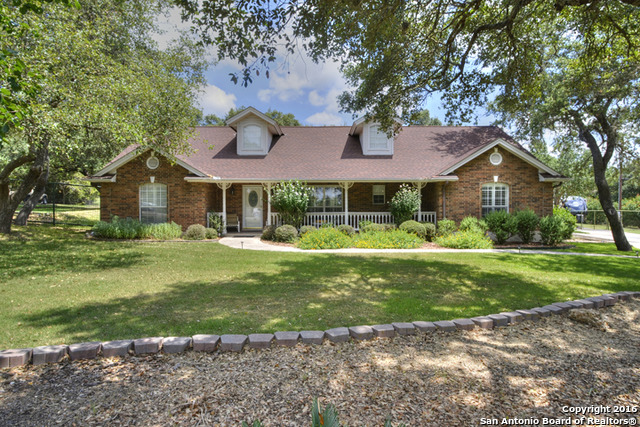 Single Family Home for sale in 367 SHADOW RIDGE, Bulverde, Texas ,78163
