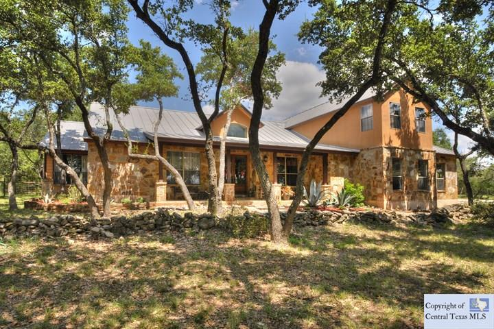 Single Family Home for sale in 615 Berry Oaks, Bulverde, Texas ,78163