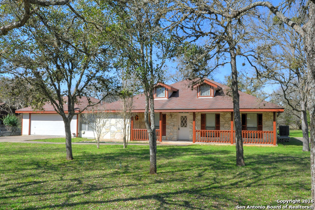 Single Family Home for sale in 6250 Circle Oak Dr, Bulverde, Texas ,78163