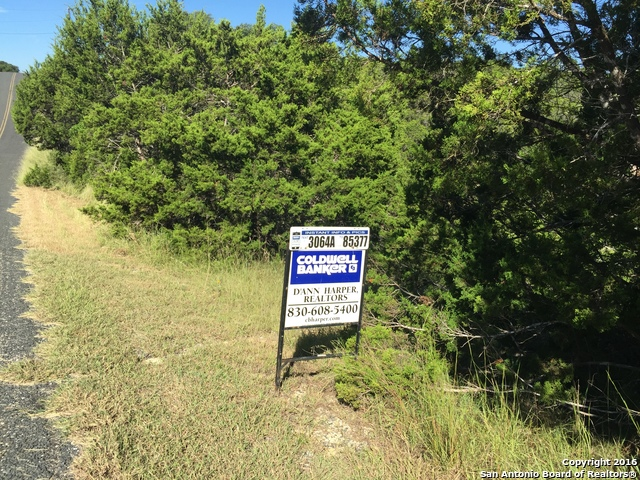 Land for sale in 2623 HILINE DR, Bulverde, Texas ,78163
