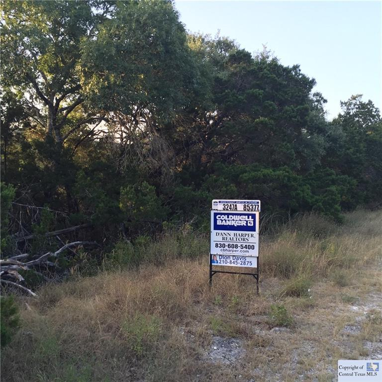 Land for sale in 2351 Bobcat, Bulverde, Texas ,78163