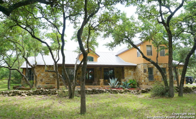 Single Family Home for sale in 615 & 633 BERRY OAKS DR, Bulverde, Texas ,78163