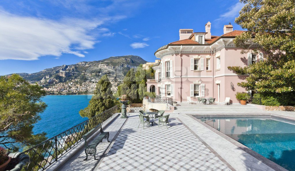 Townhouse/Row House for sale in , Roquebrune-Cap-Martin,  ,06190  , France