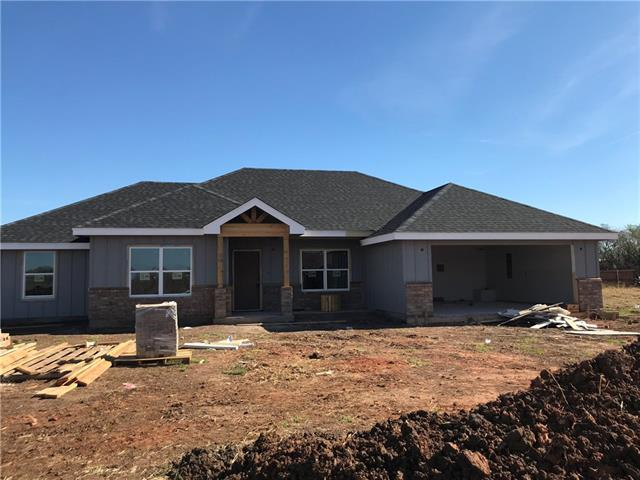 Single Family Home for sale in 329 Hondo Rd, Abilene, Texas ,79602