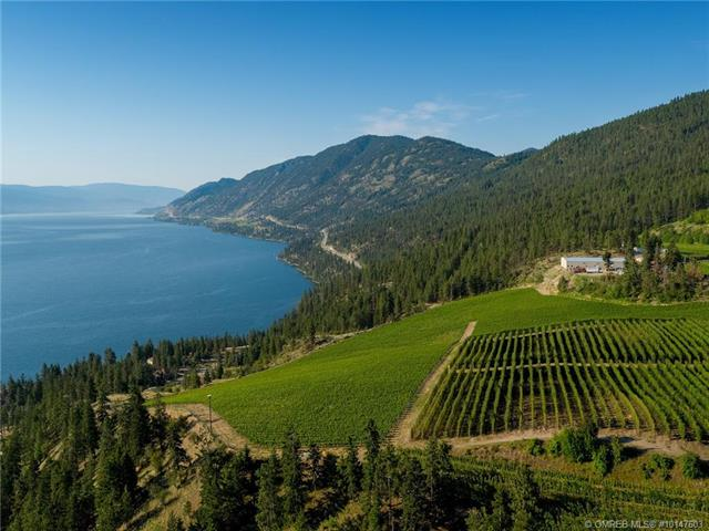Farms & Ranches for sale in 303-305 Log Chute Dr, PEACHLAND, British Columbia ,V0H1X9  , Canada