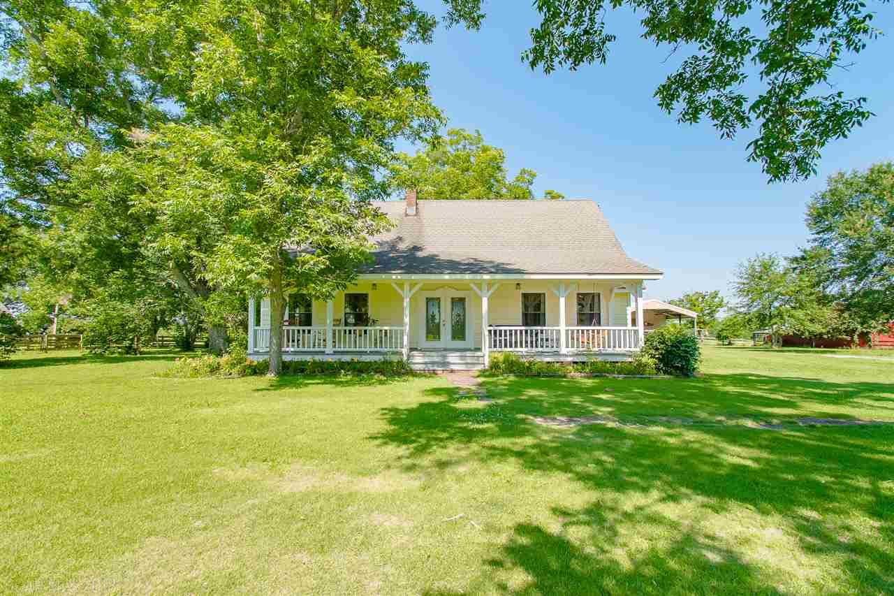 Single Family Home for sale in 40805 Pine Grove Rd, Bay Minette, Alabama ,36507