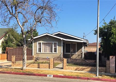 Single Family Home for sale in 400 S Electric Ave, Alhambra, California ,91803