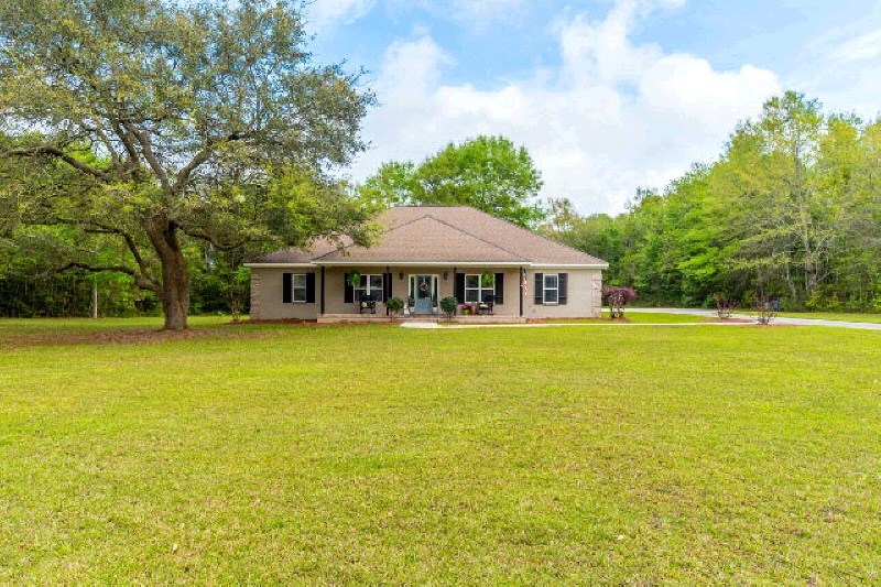 Single Family Home for sale in 15433 Timber Ridge Dr, Loxley, Alabama ,36551