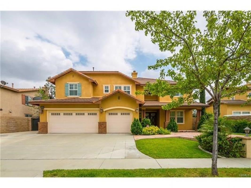 Single Family Home for sale in 12253 Keenland, Rancho Cucamonga, California ,91739