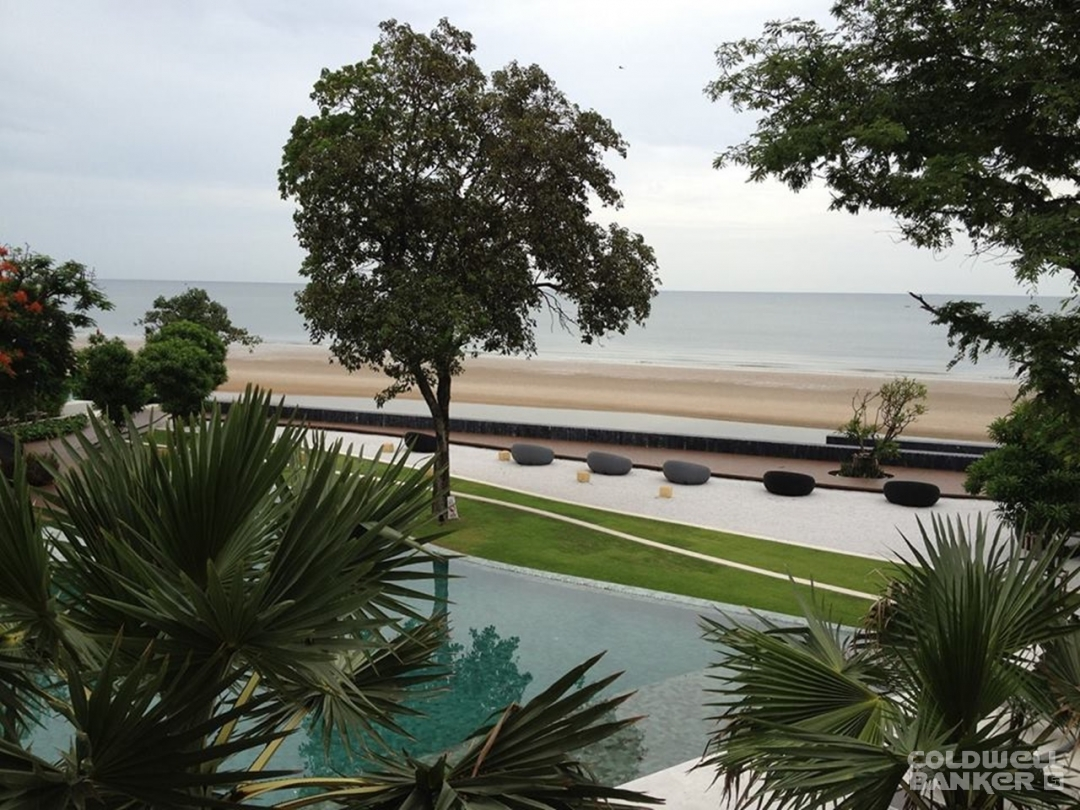 Condominium for rent in Khao Takiab, Prachuap Khiri Khan, Prachuap Khiri Khan   , Thailand