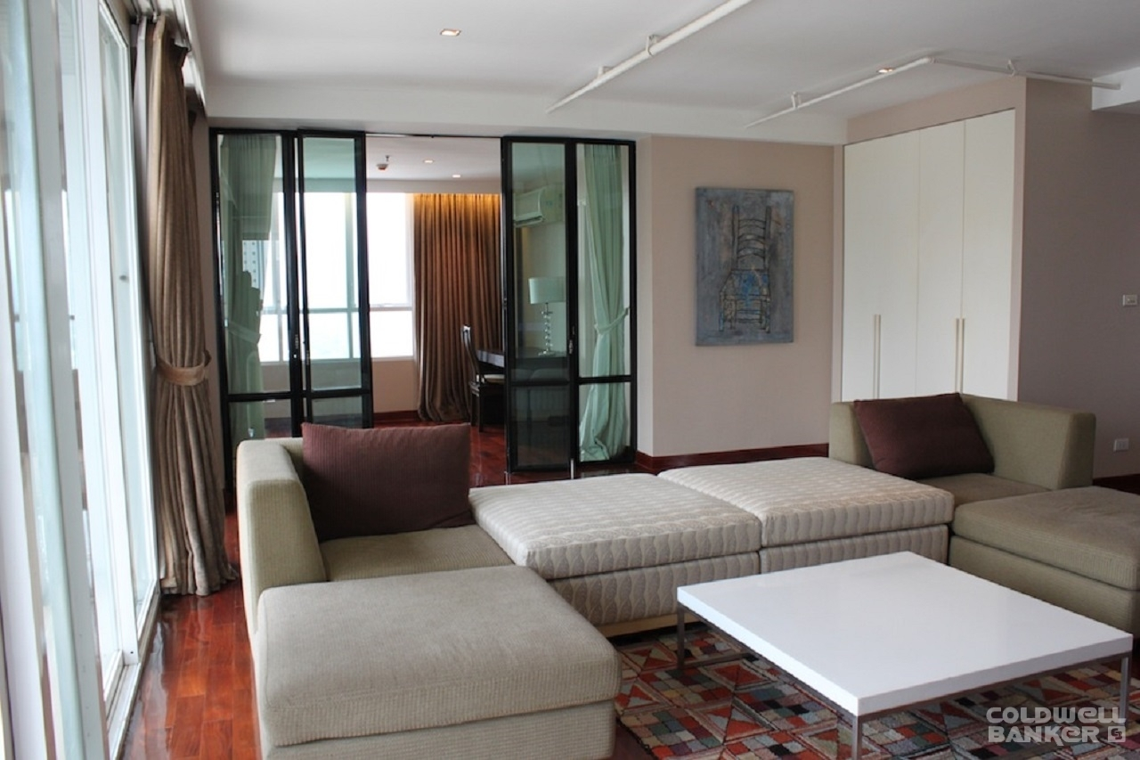 Condominium for rent in Langsuan Road, Bangkok, Bangkok City   , Thailand