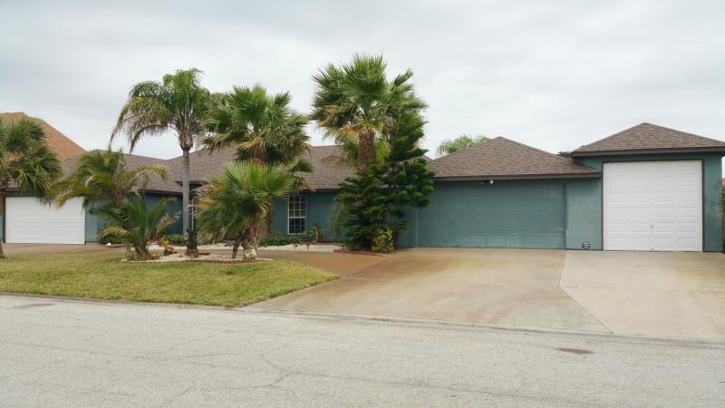 Single Family Home for sale in 104 Sailfish Ct., Aransas Pass, Texas ,78336