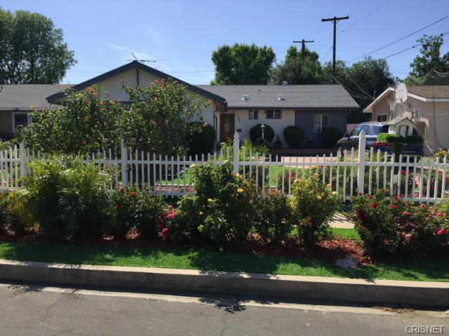Single Family Home for sale in 8409 SYLVIA AVE, NORTHRIDGE, California ,91324