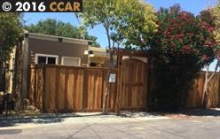 Residential For Sale in 2220 S. Crest Ave, Martinez, California ,94553