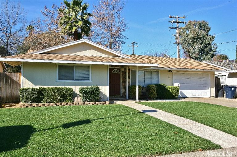 Single Family Home for sale in 7811 Glen Tree Drive, Citrus Heights, California ,95610