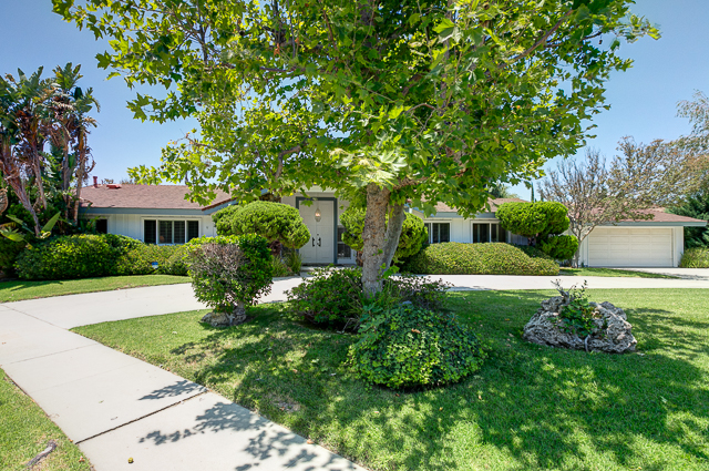 Single Family Home for sale in 10021 Donna Ave., Northridge, California ,91324