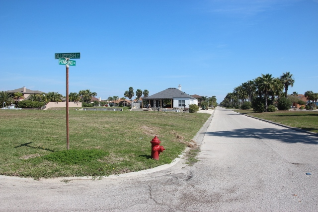 Land for sale in 100 Bluefish Ct., Aransas Pass, Texas ,78336