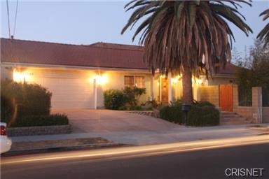 Single Family Home for sale in 17709 Merridy St, Northridge, California ,91325