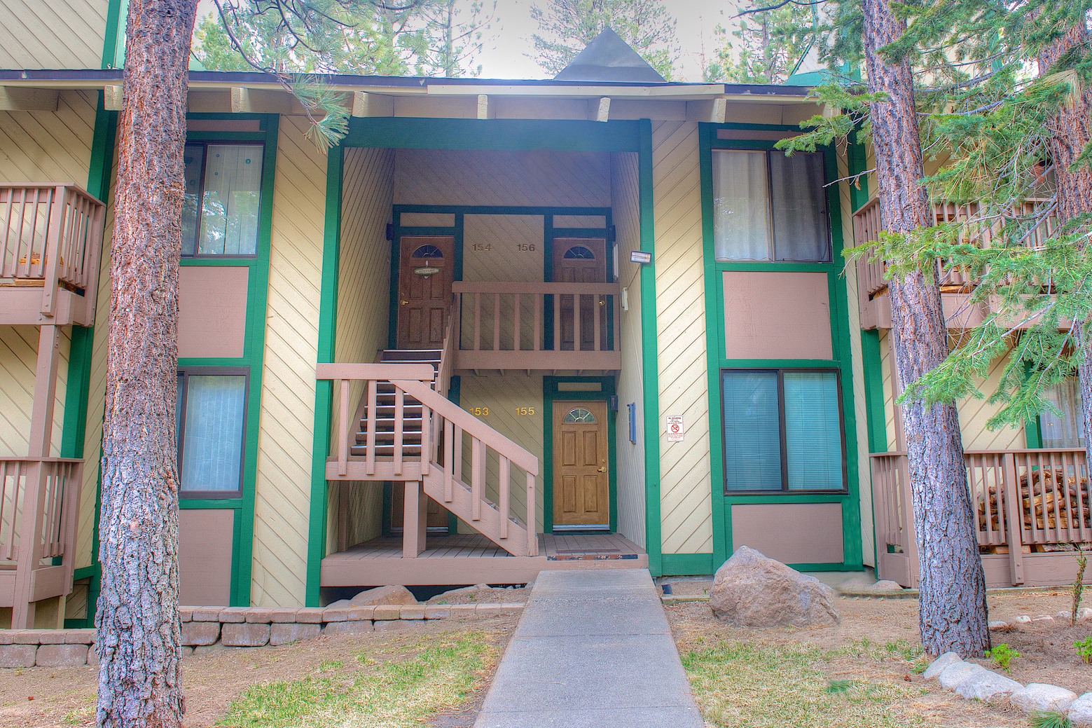 Apartment for sale in 2251 Meridian Blvd. Sunshine Village 155, Mammoth Lakes, California ,93546