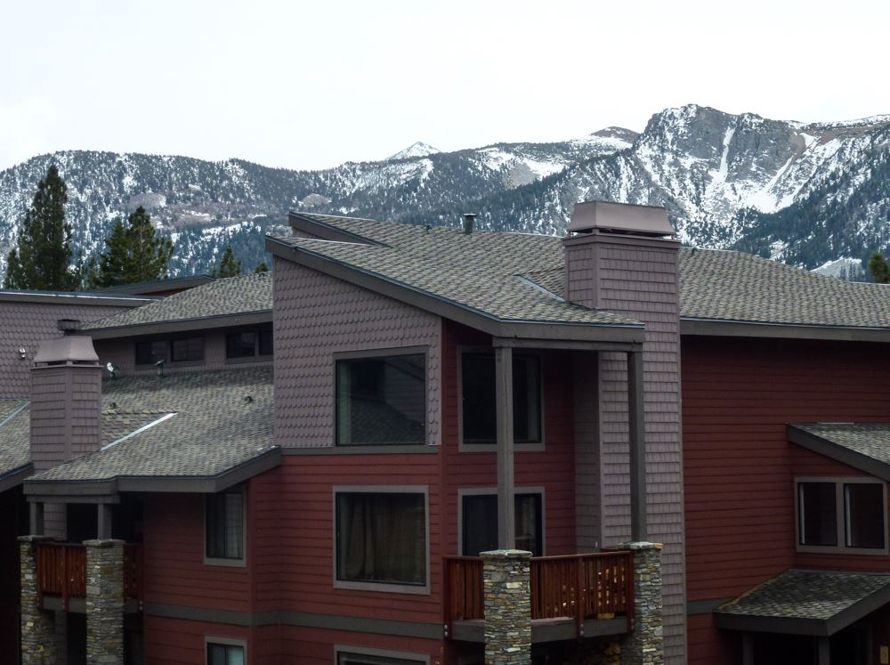 Apartment for sale in 3253 Meridian Blvd. #76 Summit I #76, Mammoth Lakes, California ,93546