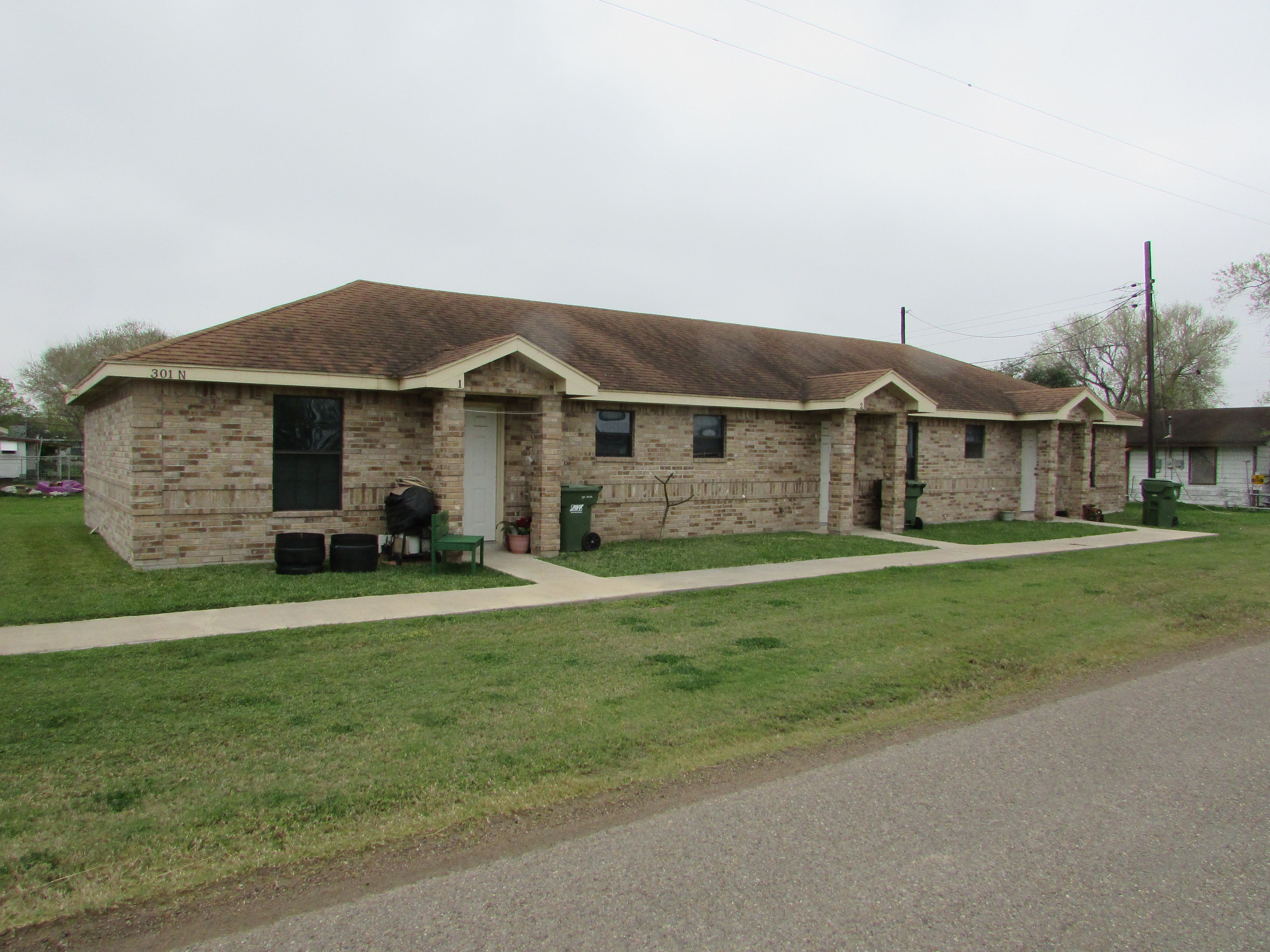 Residential For Sale in 301 Robertson Rd, Rio Hondo, Texas ,78583