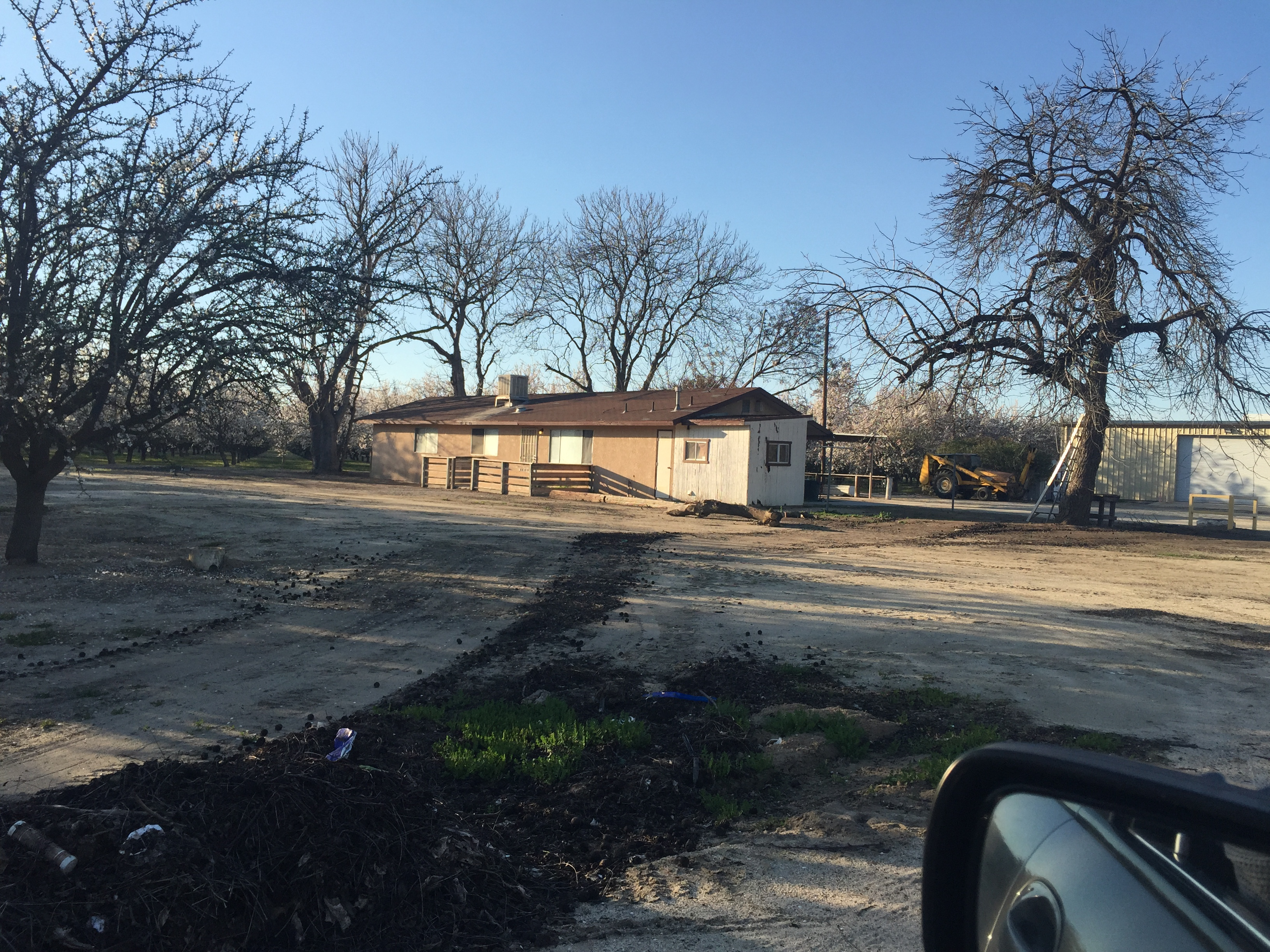 Land for sale in 17691 Avenue 16, Madera, California ,93637