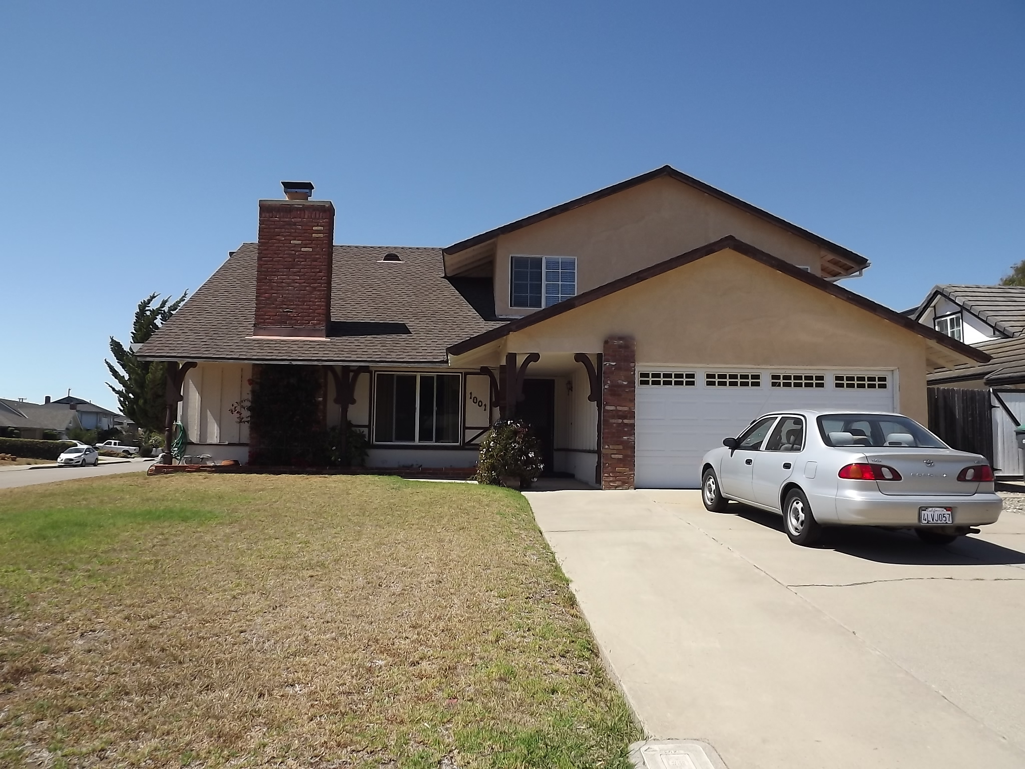 Single Family Home for sale in 1801 Somerset ct, Lompoc, California ,93436