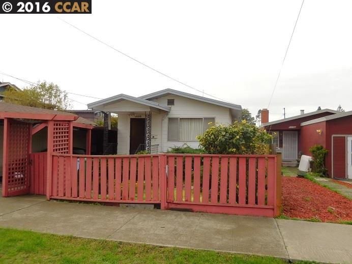 Single Family Home for sale in 1520 10th St, Berkeley, California ,94710