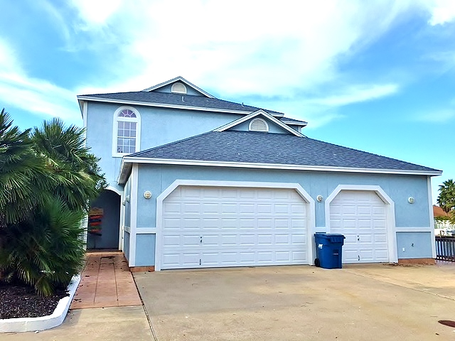 Single Family Home for sale in 112 Angelfish Ct, Aransas Pass, Texas ,78336
