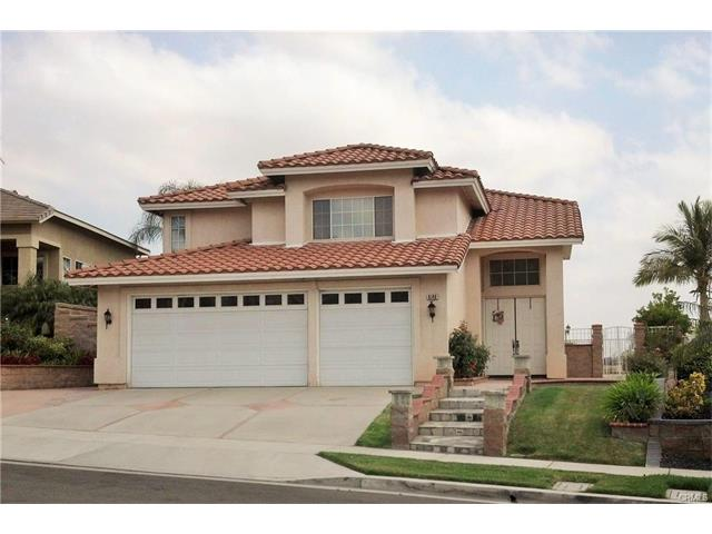 Single Family Home for sale in 6140 Park Crest Dr., Chino Hills, California ,91709