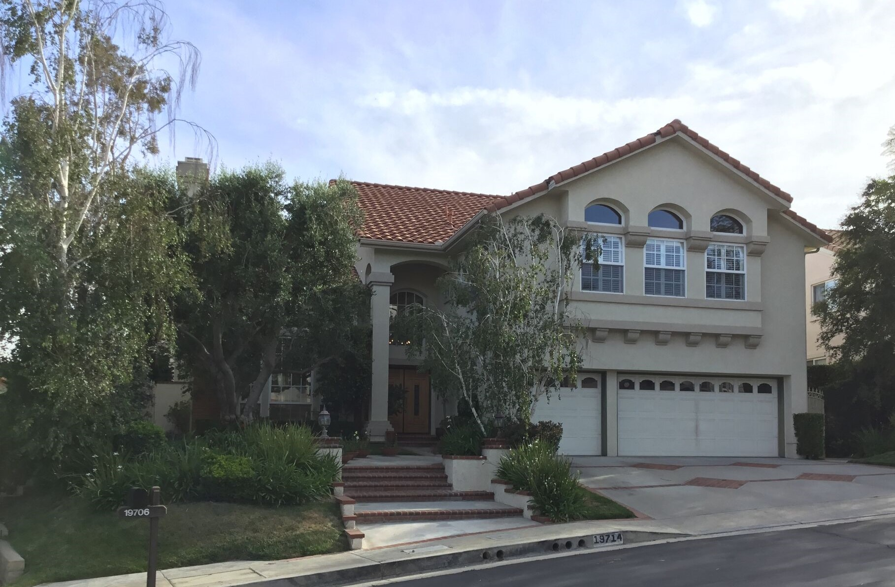 Single Family Home for sale in 19714 Winged Foot Way, Northridge, California ,91326