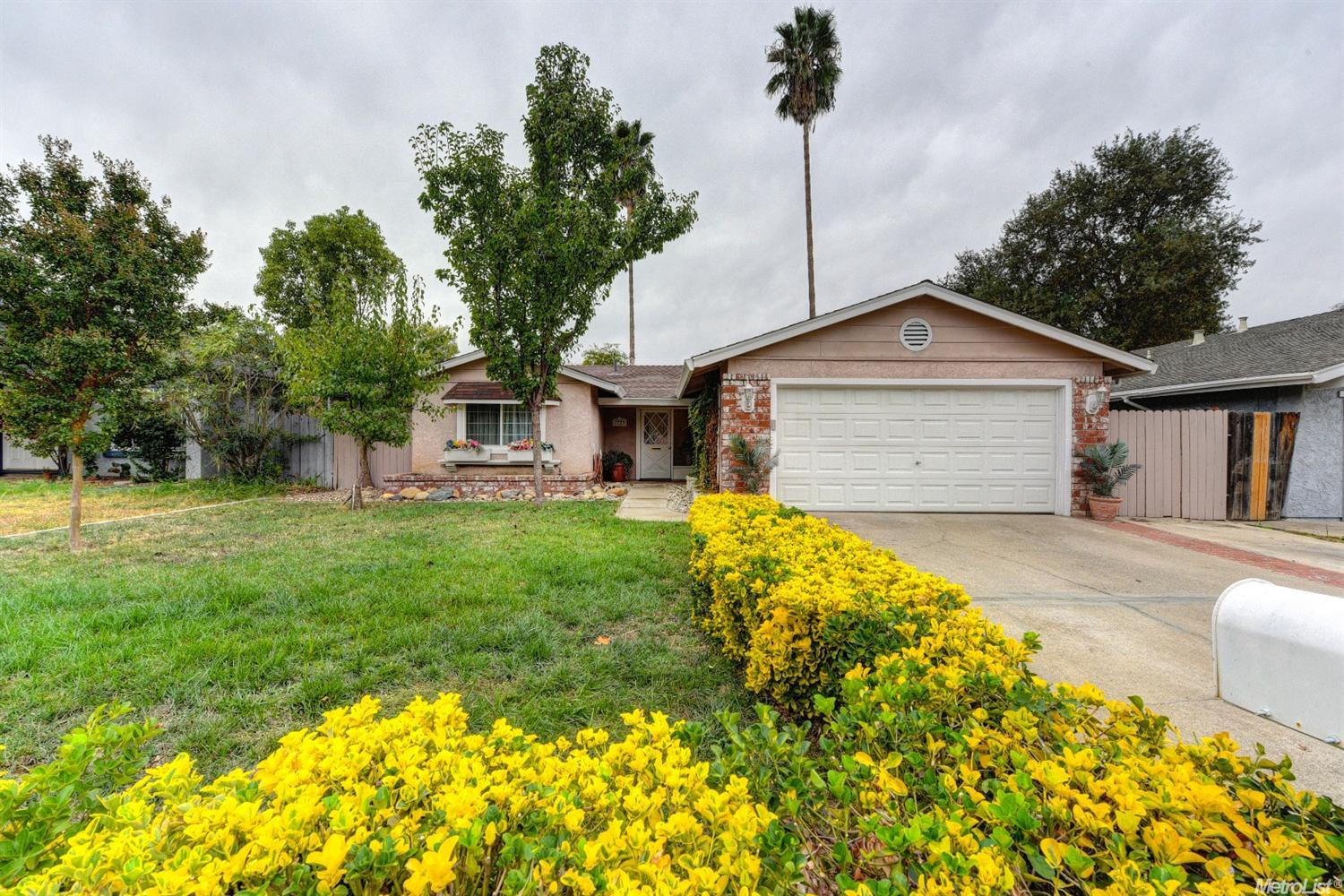 Single Family Home for sale in 7733 Wooddale Way, Citrus Heights, California ,95610