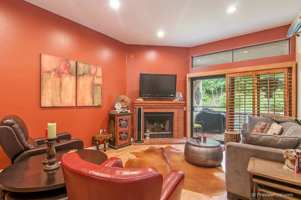 Apartment for sale in 3509 Somerset Way, Carlsbad, California ,92010