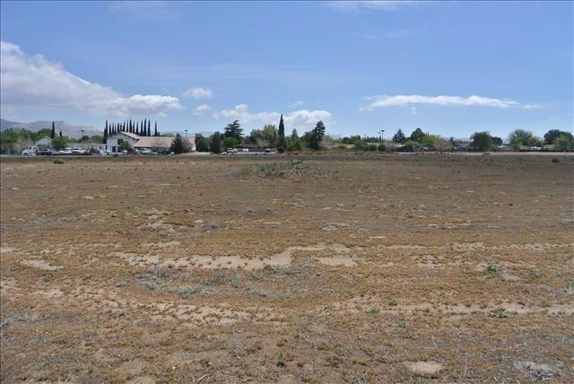 Land for sale in 701 W. Valley Blvd, Tehachapi, California ,93561