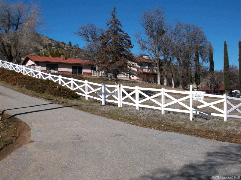 Single Family Home for sale in 23133 Willow Canyon Rd, Tehachapi, California ,93561